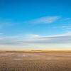 Prairie Golden Hour in November
