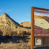 Badlands Spur Trail , Theodore Roosevelt National Park