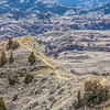 Boicourt Trail, South Unit of Theodore Roosevelt National Park, North Dakota