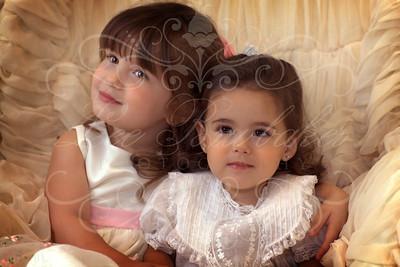 Arabella and Isolina
