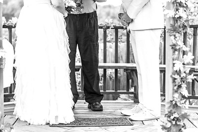 Jackson Wedding-37b&w