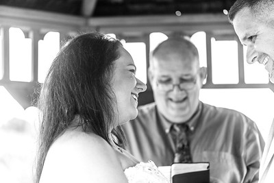 Jackson Wedding-43b&w