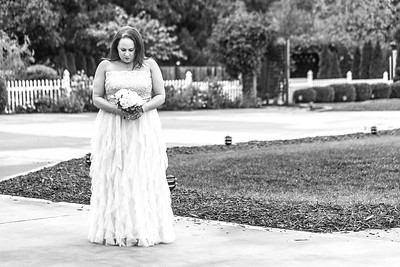 Jackson Wedding-22b&w