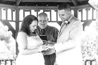 Jackson Wedding-48b&w