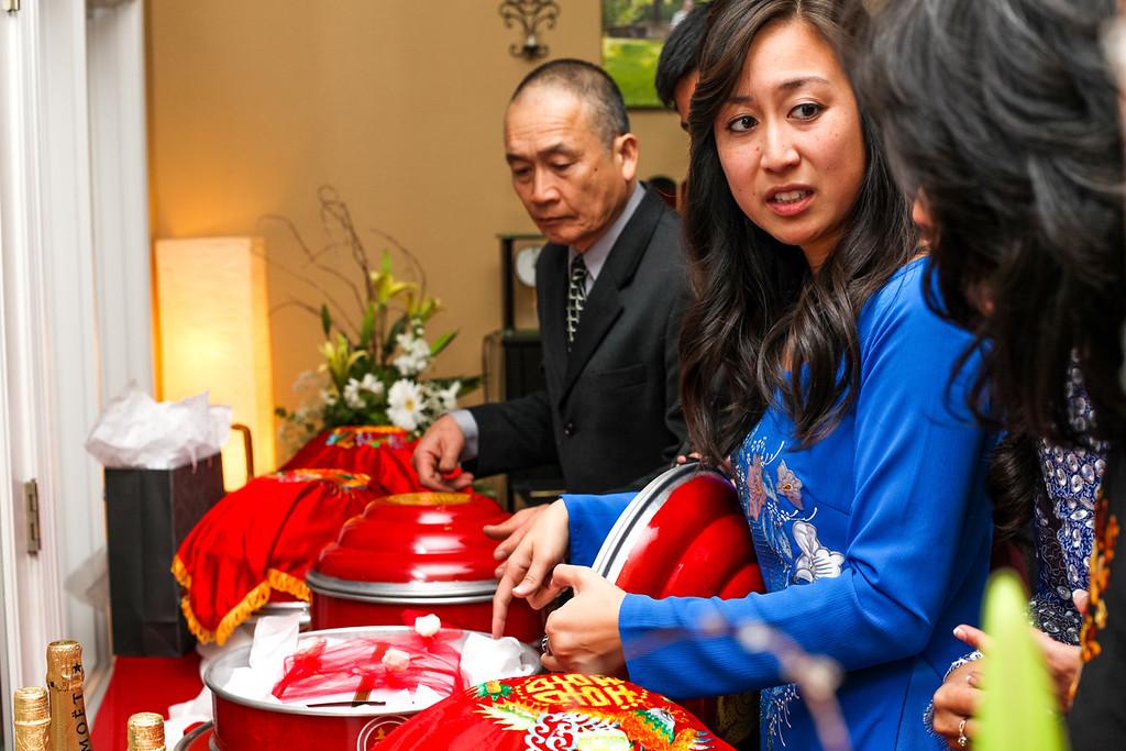 Home Ceremony, Group pics, Reception-103