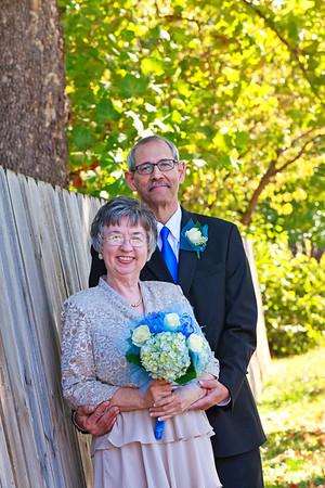 Bob and Edith