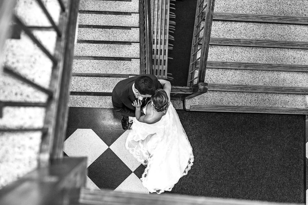 Giles-Skaff Wedding-11b&w
