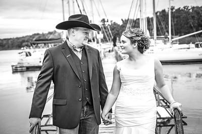 Carlin Wedding-71b&w