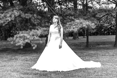 Crabtree Wedding-2b&w