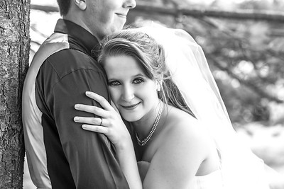 Crabtree Wedding-15b&w