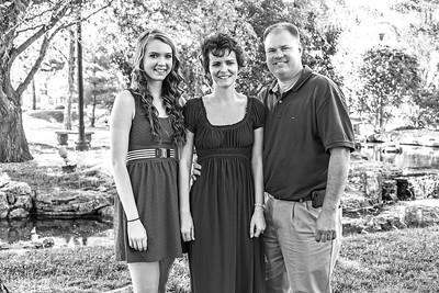 Davis Wedding-31b&w