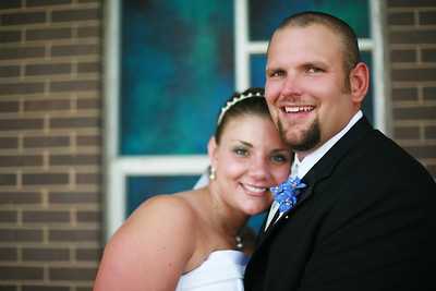 Derek & Christa