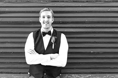 Duncan Wedding-43b&w