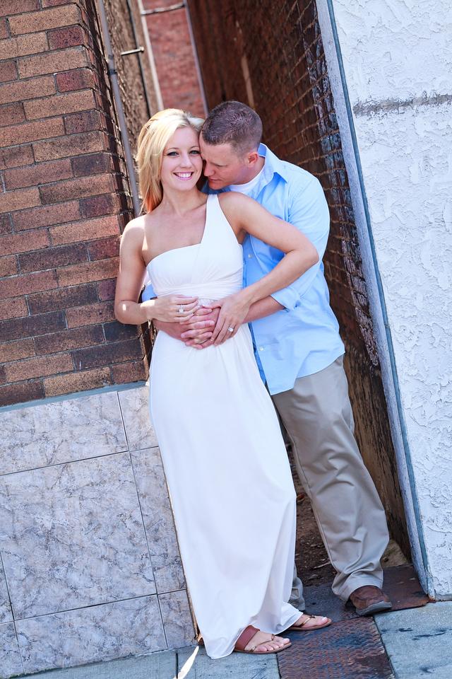 Evan and Kim Reception -2