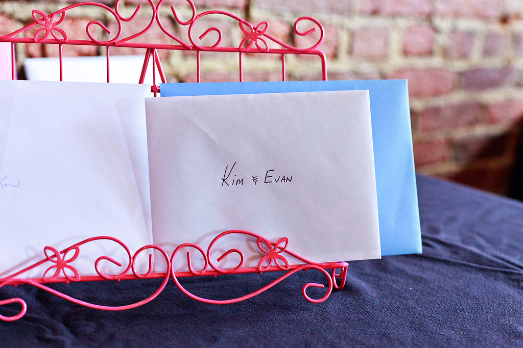 Evan and Kim Reception -23