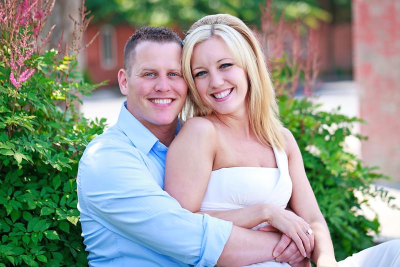 Evan and Kim Reception -11