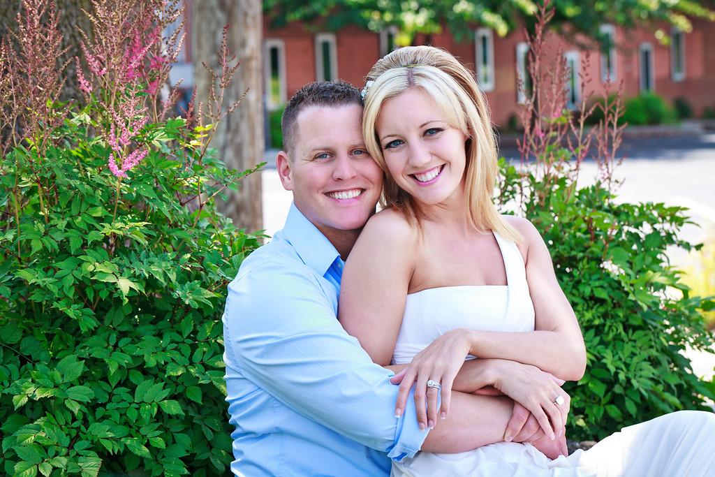 Evan and Kim Reception -10
