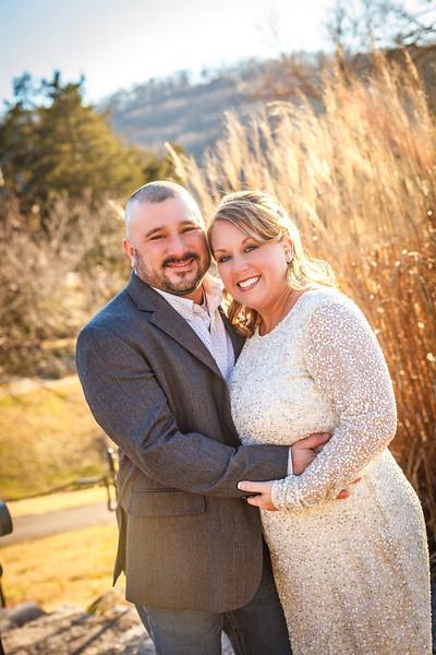 Jim and Kristin Wedding 2016-2