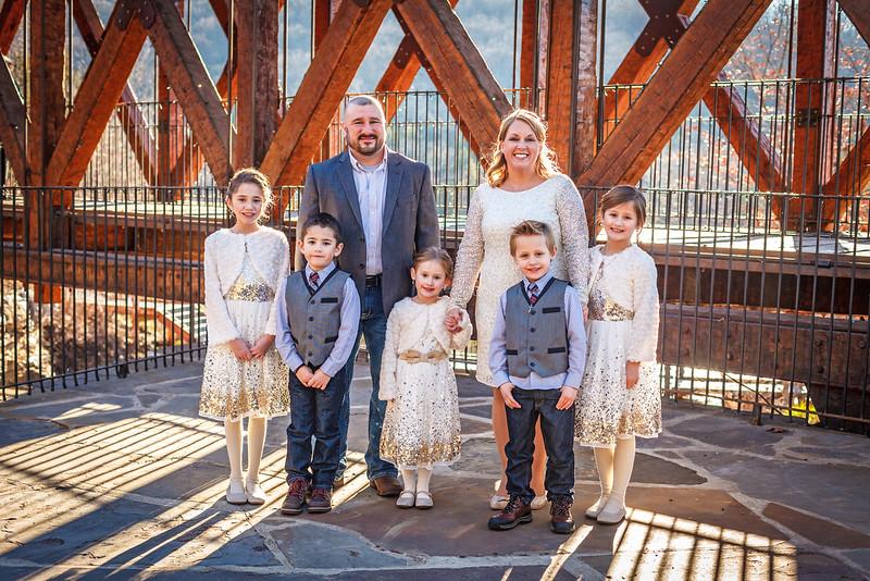 Jim and Kristin Wedding 2016-18