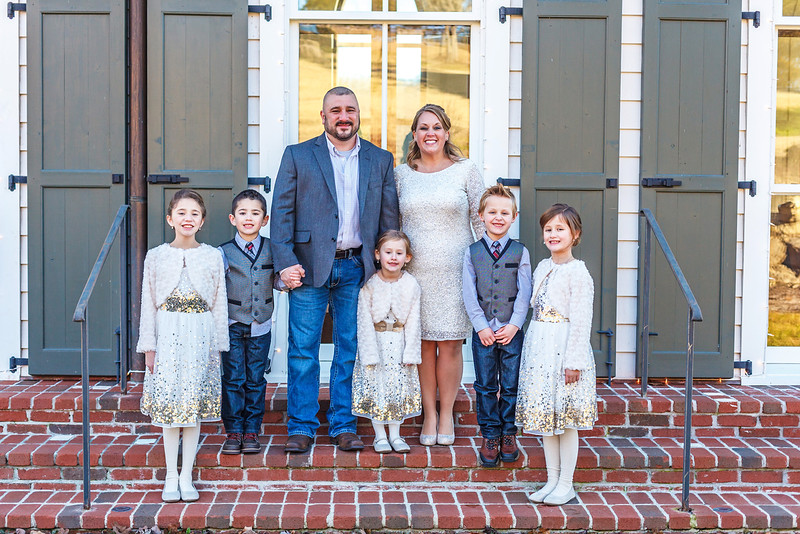 Jim and Kristin Wedding 2016-37