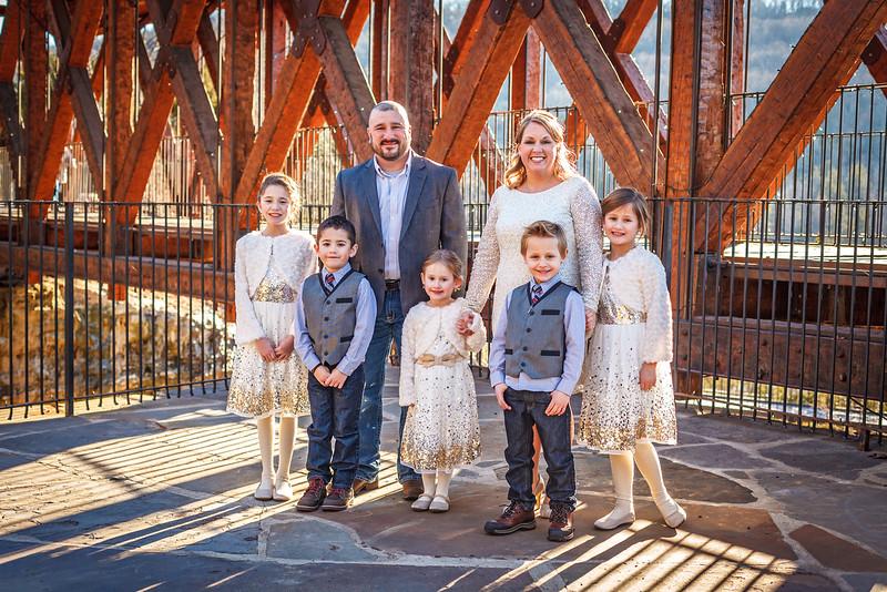 Jim and Kristin Wedding 2016-17