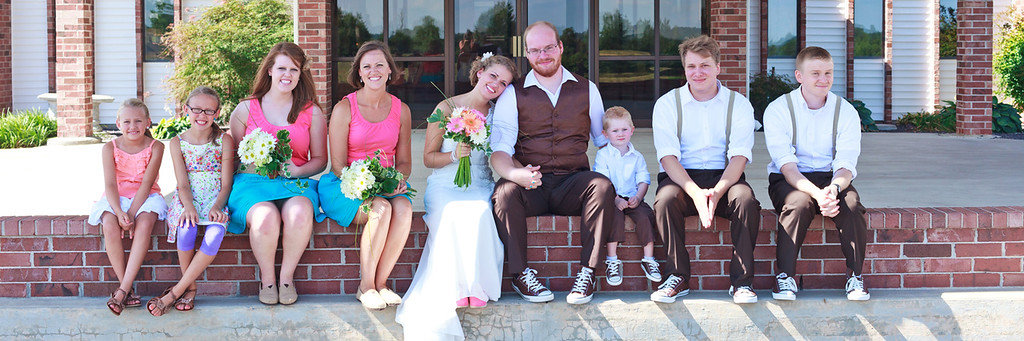 Josh and Kara Wedding - 12 cropped