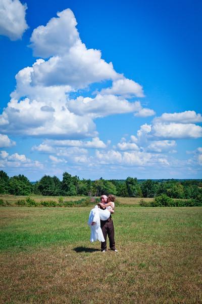 Josh and Kara Wedding - 4