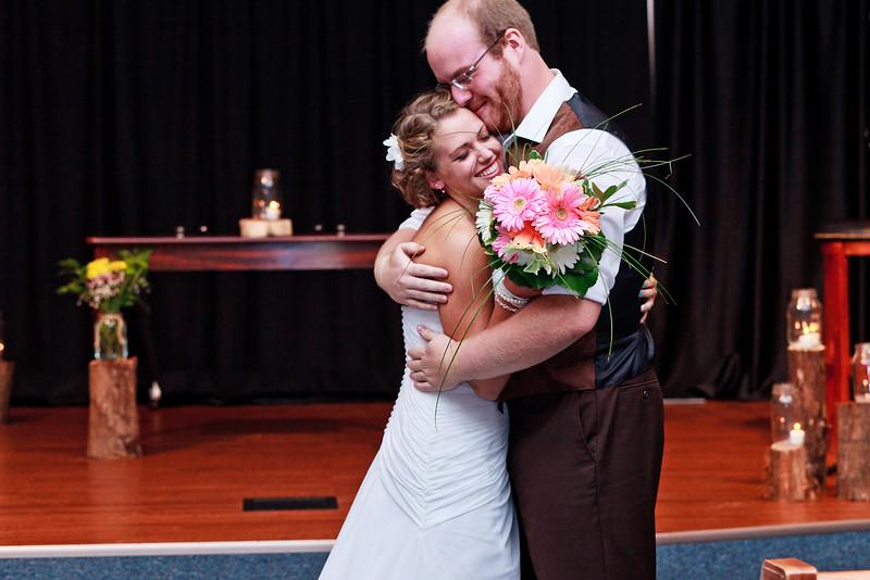 Josh and Kara Wedding - 11