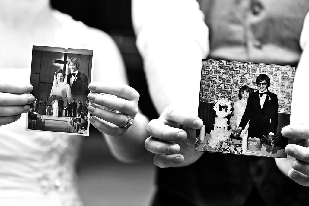 Josh and Kara Wedding-33b&w