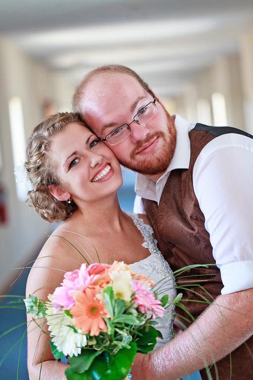 Josh and Kara Wedding - 9