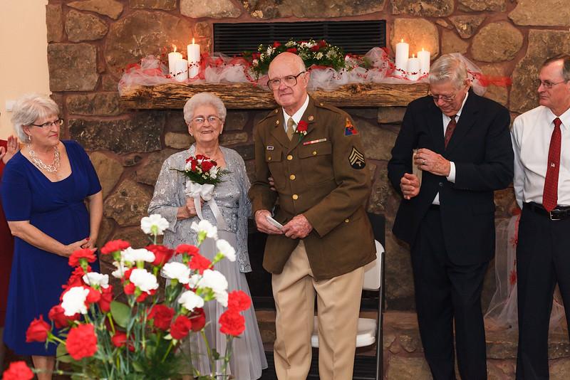 Manuel and Geneva 70 years-86