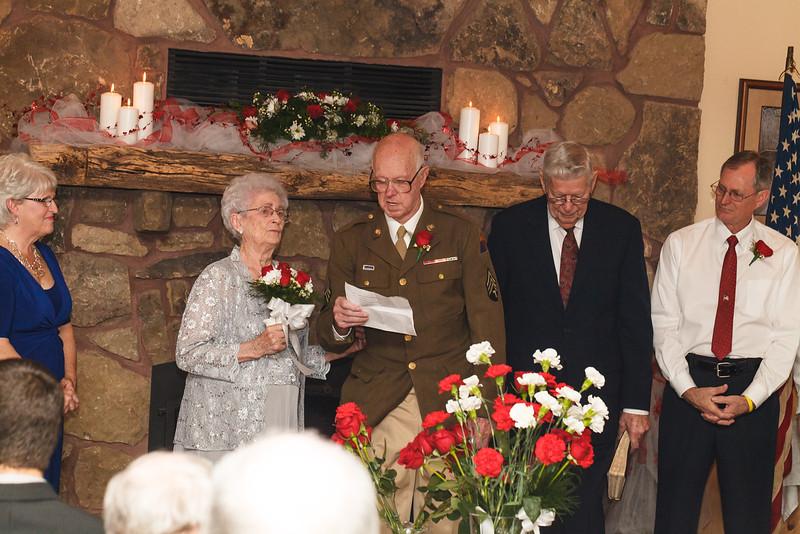 Manuel and Geneva 70 years-95
