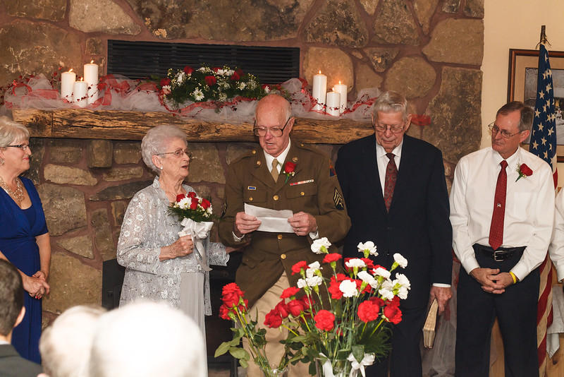 Manuel and Geneva 70 years-94