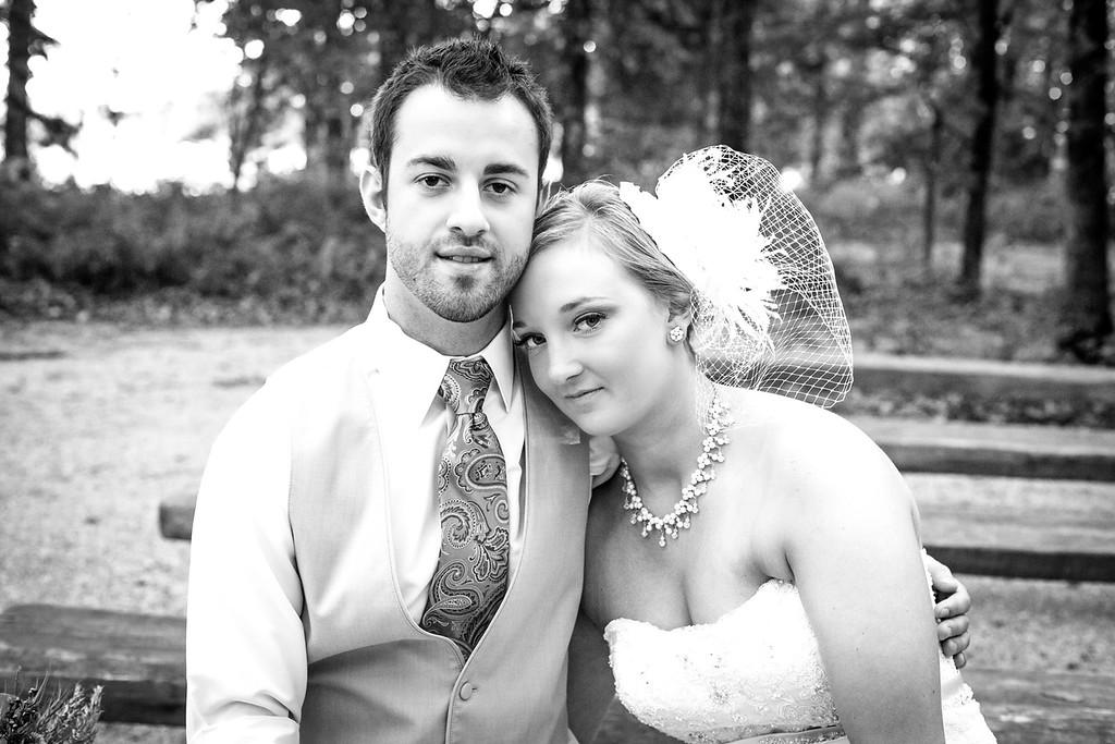 McCoy Wedding-12b&w