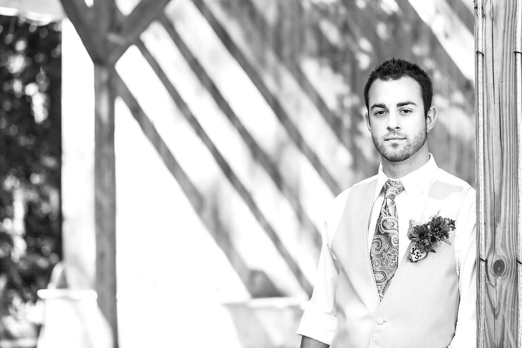 McCoy Wedding-3b&w