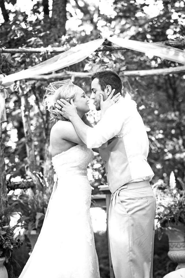 McCoy Wedding-7b&w