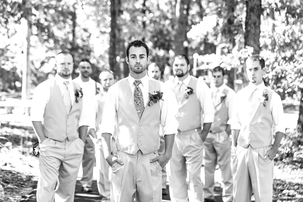 McCoy Wedding-24b&w