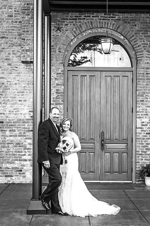 Seever Vow Renewal-5b&w