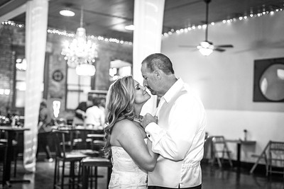 Seever Vow Renewal-6b&w