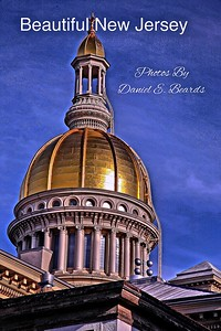 The Dome on The New Jersey State House
