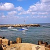 The Manasquan Inlet