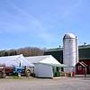 Farm in Chester NJ along Route 24