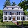 Thomas Nast House in Morristown, NJ