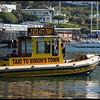 Kalk Bay - Simonstown water Taxi