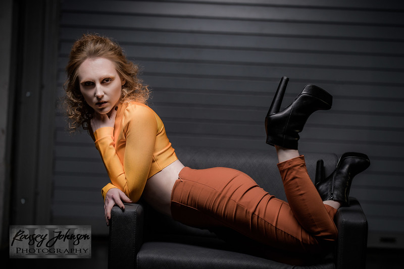 Alena Marie - P A M  Fall 2018 - RJ3Photography