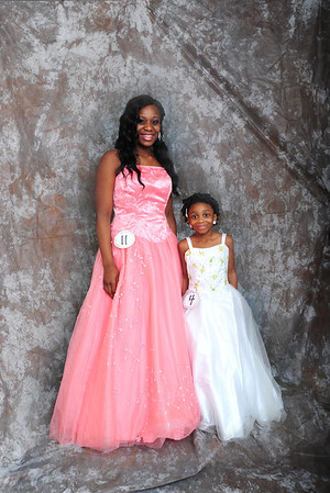 2014 Coffeeville Pageant