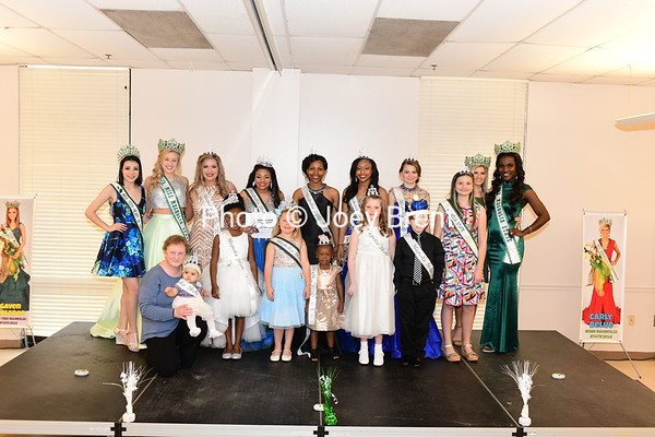 Magnolia State (Miss Panola County) 3-17-18