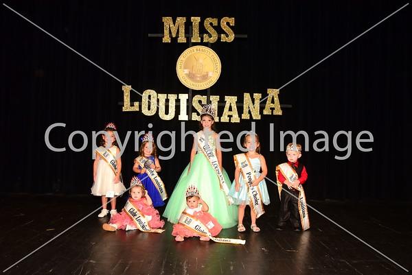 Miss Globe Louisiana 7/30/17