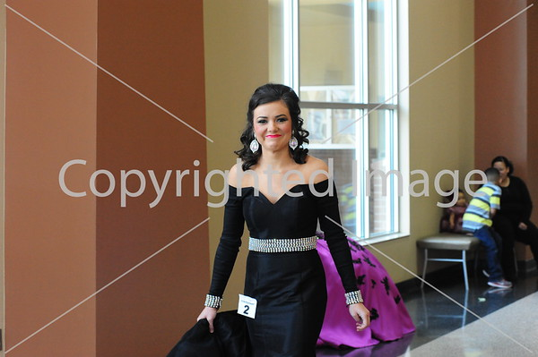 Miss Magnolia State Prelim - Southaven 3-19-17
