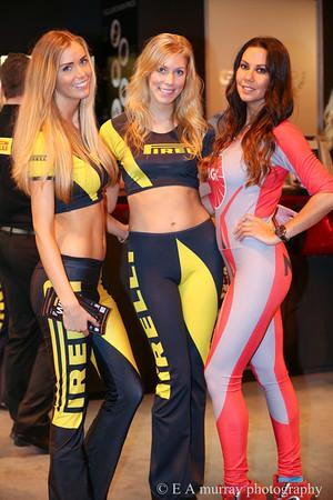 3 models